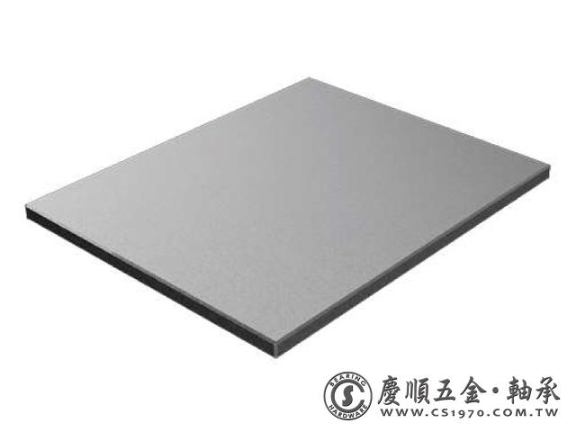 自潤軸承 平板型 LFP