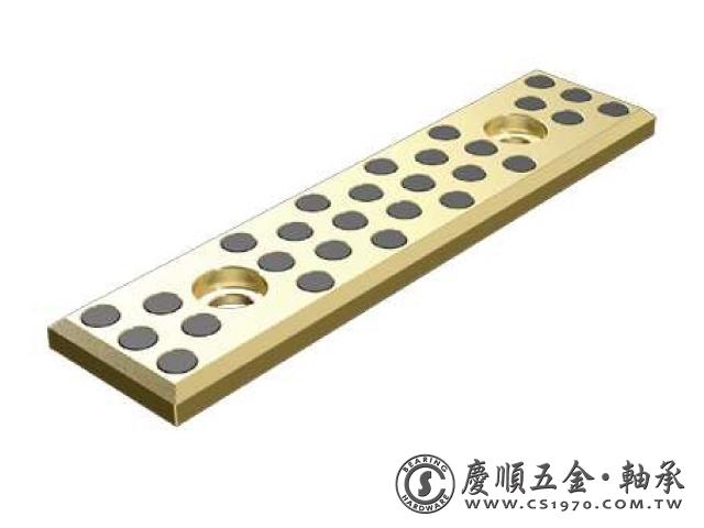 自潤軸承 平板型 SFP