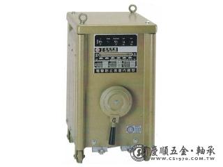 電擊防止裝置內藏型 - 交流電焊機