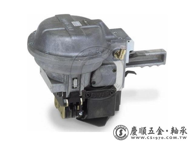 氣動鐵皮打包機A483