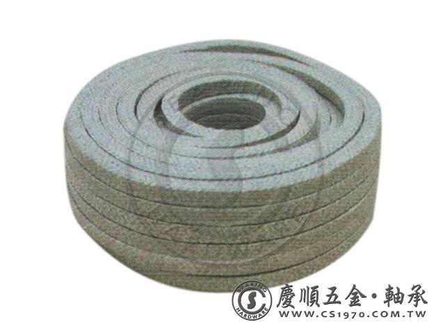 石棉PTFE (鐵氟龍)迫緊