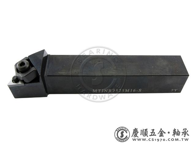 手絞刀置換式車刀柄-外徑用