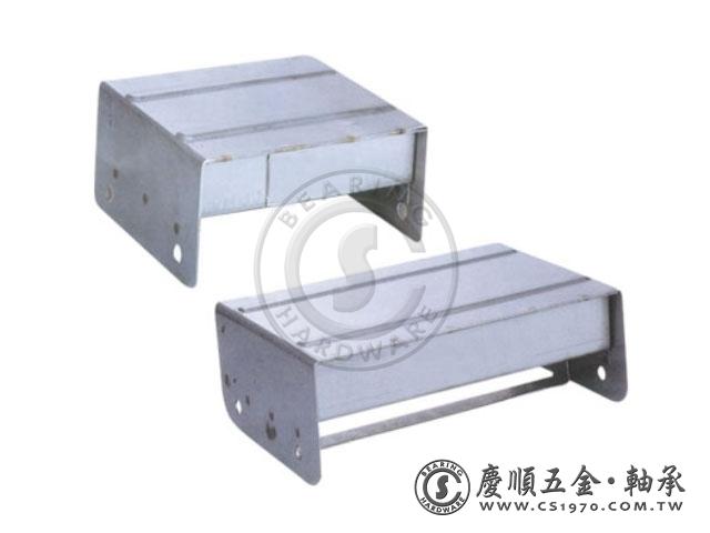 鐵板分離器