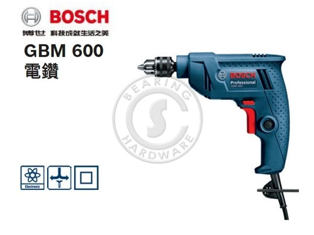 GBM 600