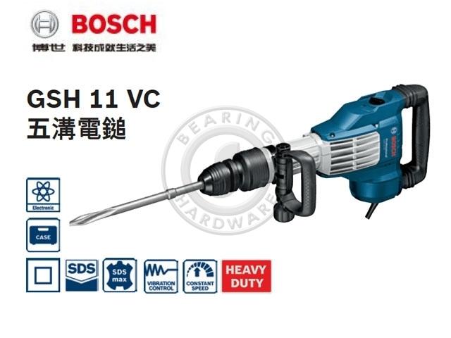 GSH 11 VC