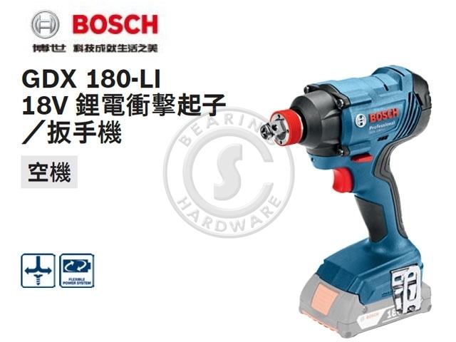 GDX 180-LI