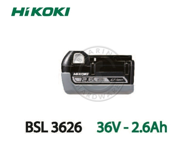 BSL3626