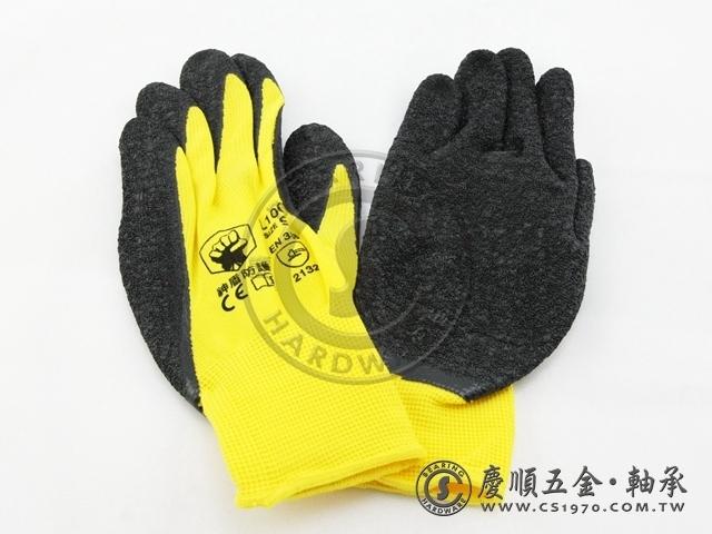 防滑工作手套