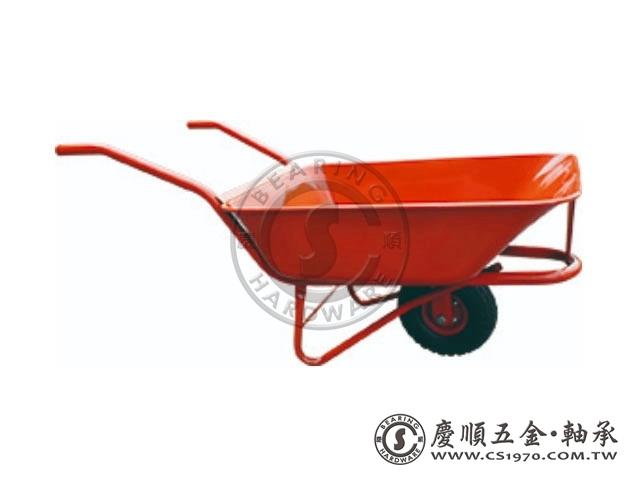 水泥車(單輪)