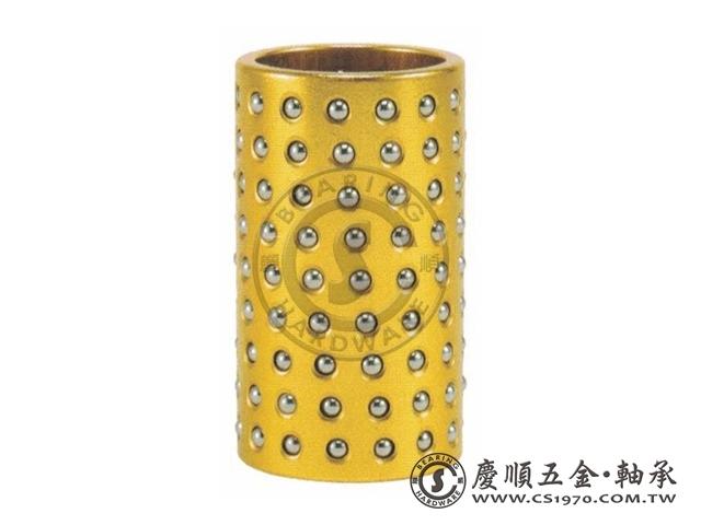 AMS 標準型鋁合金鋼珠套