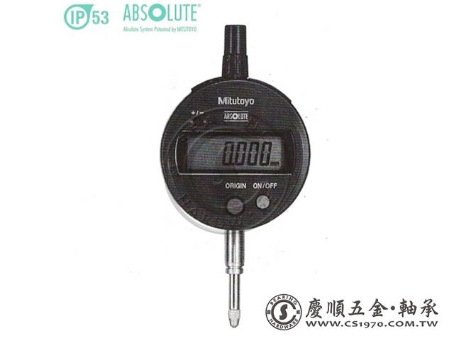 ID-S 數位式量錶